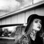 Image: Portrait Shooting with Tara Joan